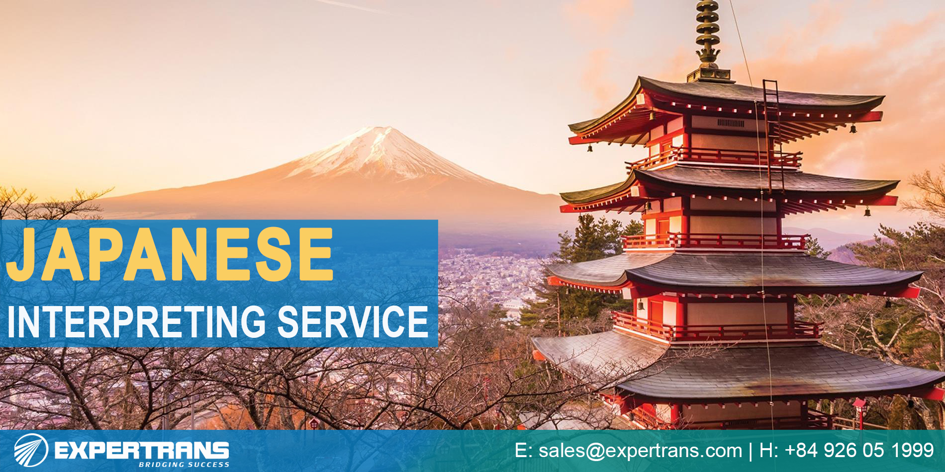 Japanese Interpreting Service