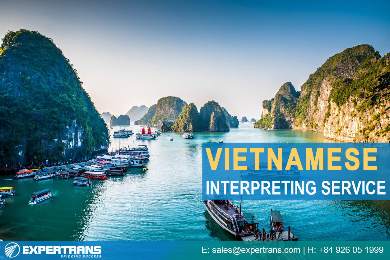 Vietnamese Interpreting Service